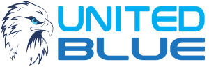 United_Blue Logo